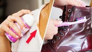 14 trików dzięki którym Twoje rzeczy dłużej będą wyglądały jak nowe.