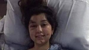 24 godziny po strasznym wypadku, w którym ginie jej mąż i nienarodzony syn, ona.