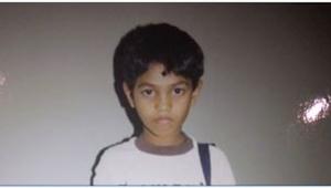 Nikt nie był w stanie pocieszyć matki, gdy zaginął jej 4-letni syn. Kiedy 25 lat