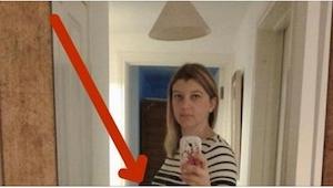 Ta kobieta zrobiła sobie selfie. 6 miesięcy później to zdjęcie sprawiło, że zacz