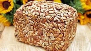 Macie dość chleba z piekarni? Zróbcie własny! Ten przepis jest wyjątkowo prosty,