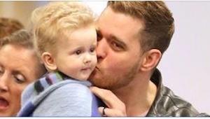 Nikt nie przypuszczał, że złe samopoczucie jego synka to objaw najgorszej z chor