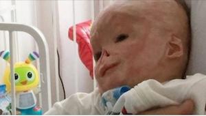 Pielęgniarka zostawiła noworodka samego dosłownie na chwilę. Kilka minut później