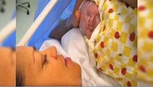 Zaszła w ciążę dzięki dawcy spermy. Dwa lata później spotkała się z nim i stało