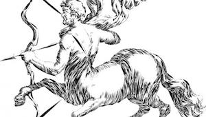 Jesteś zodiakalnym Strzelcem lub go znasz? Ta charakterystyka sprawi, że szeroko