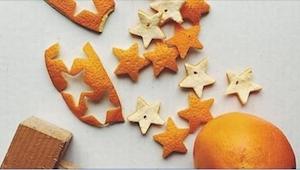 Gdy zobaczysz nasze pomysły, już nigdy więcej nie wyrzucisz skórek od pomarańczy
