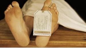 Kiedy rodzice zidentyfikowali ciało syna w kostnicy doznali szoku! Tego nie mogl