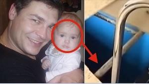 Lekarze kazali mu przestać reanimować martwą córeczkę, ale 30 minut później nie