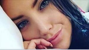 Ta 25-latka umrze w ciągu tygodnia. Jej ostatnia wiadomość rozprzestrzenia się l