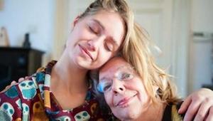 Najnowsze badania pokazują, że Twoja matka będzie żyła dłużej jeśli będziesz się
