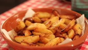 Po przeczytaniu tego artykułu już nigdy nie zjesz pieczonych ziemniaków.