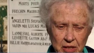 Jej mąż zaginął 6 tygodni po ślubie. 60 lat później odkryła, co się stało.