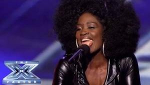 Nie zgadniecie ile ta uczestniczka X-Factora ma lat! Szok!