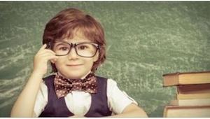 Jeśli Wasze dziecko ma 10 cech z tej listy, gratulujemy! Jest bardzo inteligentn