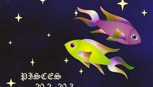 Zodiakalne Ryby są tajemnicze, empatyczne i mają złote serce, ale nie brakuje im