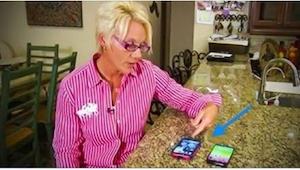 Miała dość swojego syna, który ciągle ignorował jej telefony. Jej rozwiązanie je