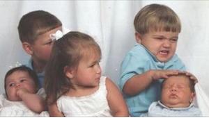 To, czy urodziliśmy się jako pierwsi czy ostatni z rodzeństwa, ma duży wpływ na