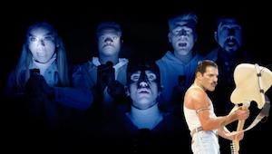 Pentatonix nagrał wersję a cappella piosenki Bohemian Rhapsody. Coś wspaniałego!