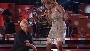 Tina Turner chyba zawarła pakt z diabłem... Przecież ona się nie starzeje!