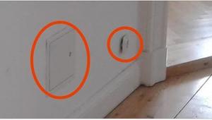 14 sposobów na ukrycie domowych sprzętów, które nie są najpiękniejsze. Numer 6 z