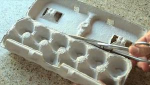 Zawsze wyrzucałam kartony po jajkach. Te 12 sztuczek zupełnie to zmieniło!