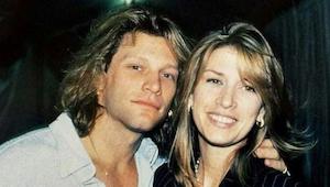 Po 28 latach z żoną, Jon Bon Jovi w końcu ujawnił sekret szczęśliwego małżeństwa