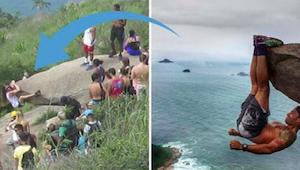 12 zdjęć, które dowodzą, że nie wolno wierzyć we wszystko co oglądamy na portala