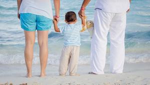 """Psychologowie radzą - rób te 6 rzeczy jeśli chcesz wychować """"dobre"""" dzieci."""