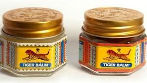 12 zastosowań Maści Tygrysiej - właśnie dlatego zawsze powinniście mieć jej słoi