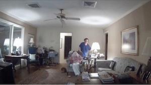 To nagranie pokazuje, dlaczego każdy zainteresowany zatrudnieniem opiekunki powi