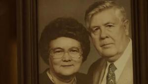 Kiedy po 70 latach rozłąki chłopiec z młodości zadzwonił do niej, nie spodziewał