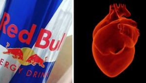 Co się dzieje z sercem po wypiciu napoju energetycznego. Nie miałam pojęcia, że