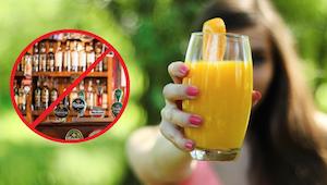 Rzucanie alkoholu: 7 niesamowitych zmian, do których dojdzie w Twoim ciele, gdy