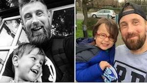 Gdy zmarł jego trzyletni synek, spisał listę 10 rzeczy, które każdy rodzic ZAWSZ