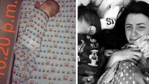Po tym jak ten popularny sypialniany przedmiot zabił jej 7-miesięcznego synka -