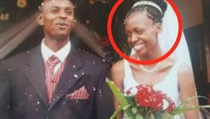 Kobieta została zgwałcona 7 godzin przed wyznaczoną godziną własnego ślubu. 7 mi
