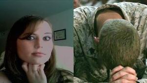 Żona zauważyła, że mąż płacze, ściskając w rękach list. Kiedy go przeczytała, ni