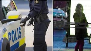 14-latka została napadnięta przez starszego mężczyznę - wtedy kierowca autobusu