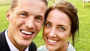 Zaledwie 18 miesięcy temu składali sobie małżeńską przysięgę. Dziś jedno z nich