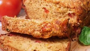 TEN pyszny chlebek przygotujesz w mgnieniu oka bez drożdży i bez zakwasu!