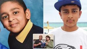 Nastolatek powiesił się we własnej sypialni po tym, jak inni uczniowie znęcali s