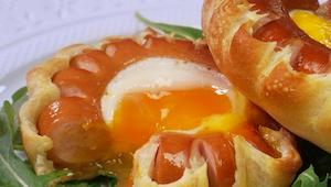 Znudzona jajecznicą? TEN przepis sprawi, że dodasz do swojej listy te trzy zwykł