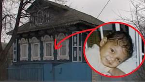 Matka porzuciła roczne dziecko w opuszczonym domu. 10 lat później wróciła i odkr
