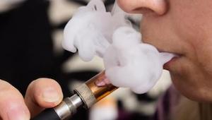 Najnowsze wyniki badań nad e-papierosami przeraziły naukowców.