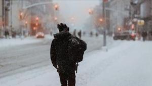 Przerażające przewidywania klimatologów - czeka nas najzimniejsza zima od 100 la