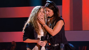 Tak poruszającego występu w The Voice nie było od dawna!