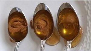 To, co może zdziałać miód i cynamon, jest fenomenalne!