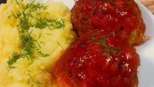 To najsmaczniejszy pomysł na danie z mięsa mielonego! Szybkie i łatwe, na pewno