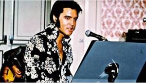 Zapomniana piosenka Elvisa! Została nagrana w domu tuż przed jego śmiercią. Nie