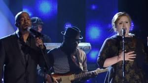 Adele śpiewająca piosenkę innego zespołu? Nie uwierzycie, co wybrała!